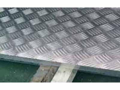 兰州不锈钢板_兰州地区有品质的铝花纹板