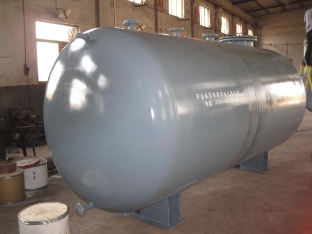 天津供应钢衬塑储罐-奥磊防腐设备供应安全的河北奥磊防腐设备