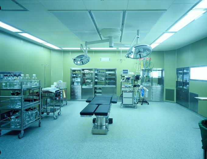 好的无菌室价格怎么样,钦州医院净化工程