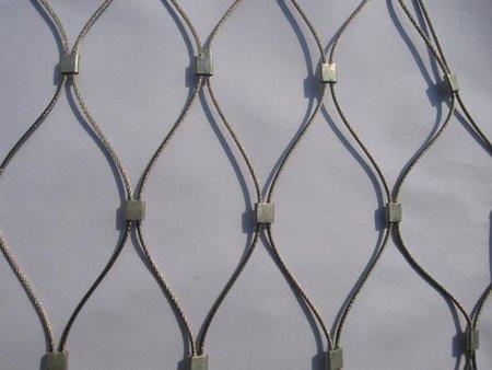 钢丝绳网报价|的钢丝绳网提供商,当选川鑫丝网