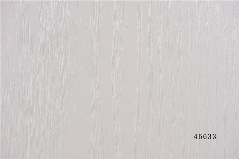 怎么挑选良好的PVC装饰膜_PVC木纹片