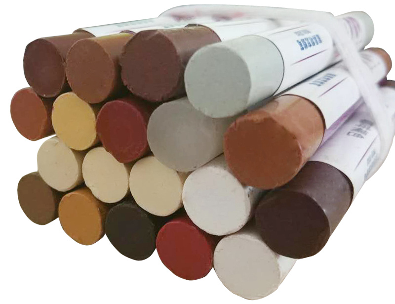 家具修補蠟筆價格|漆發化工有品質的家具修補蠟筆