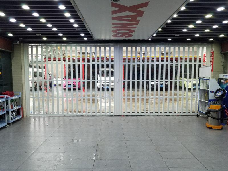 优质的PVC折叠门推荐,PVC折叠门价格