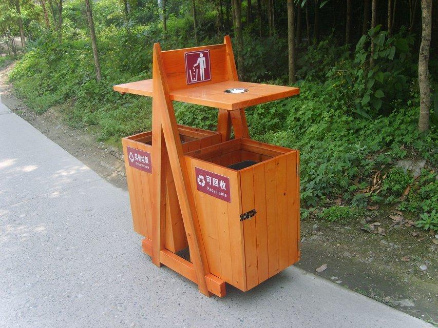 河东质量好的垃圾桶 深圳品牌好的分类垃圾桶