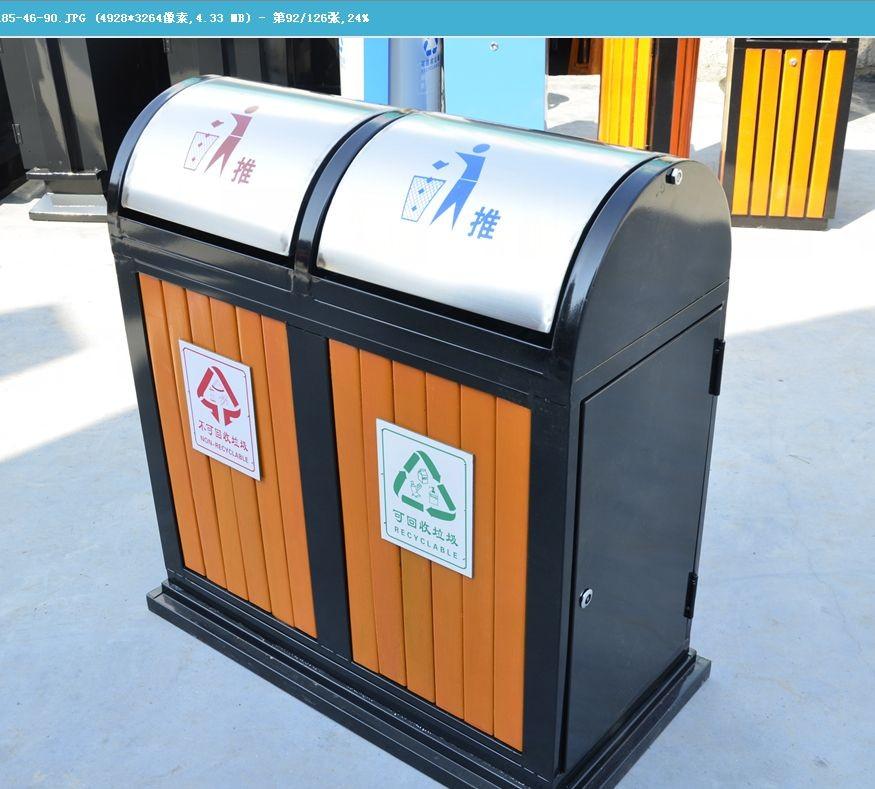 优良分类垃圾桶批发 浦东新区热门垃圾桶