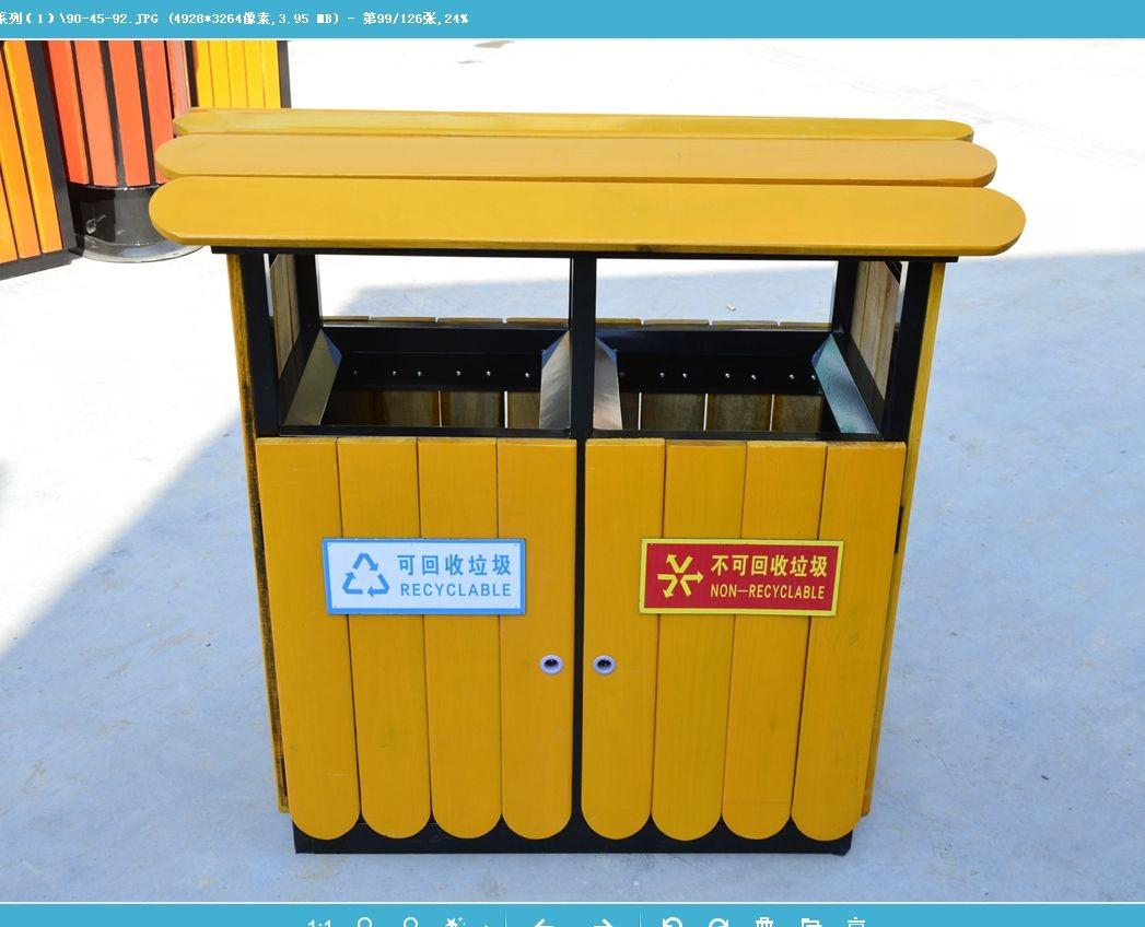 津南质量好的垃圾桶广东哪家分类垃圾桶供应商好