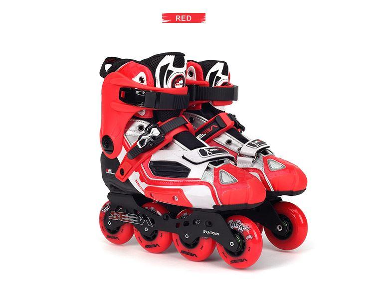 斌工厂体育用品专业供应成人款SEBA Hv——SEBA Hv轮滑鞋多少钱
