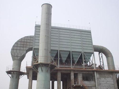 中频炉布袋除尘器厂家_规模大的中频炉除尘器厂家推荐