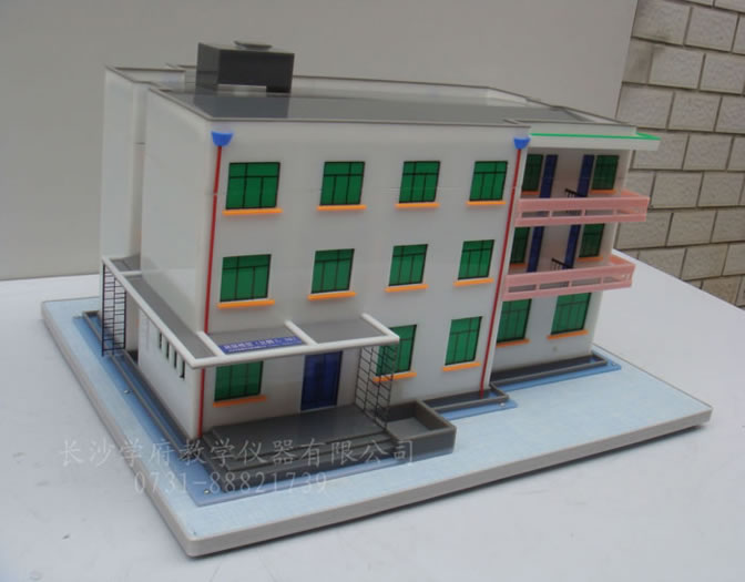 建筑模型公司-好用的土建教学模型[推荐]