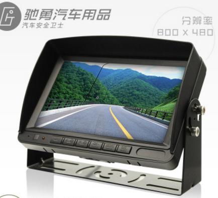 选择车载显示器|价格划算的倒车显示器推荐