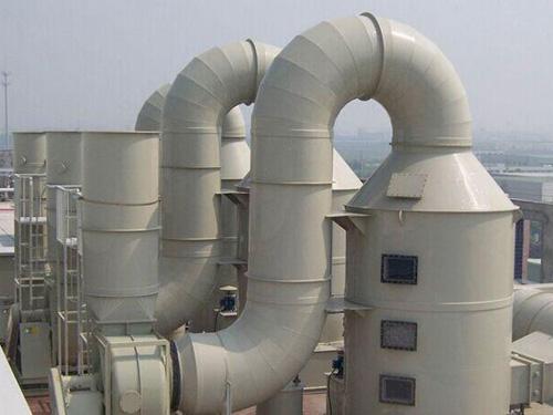陕西脱硫除尘器|运城质量良好的脱硫脱硝除尘设备出售