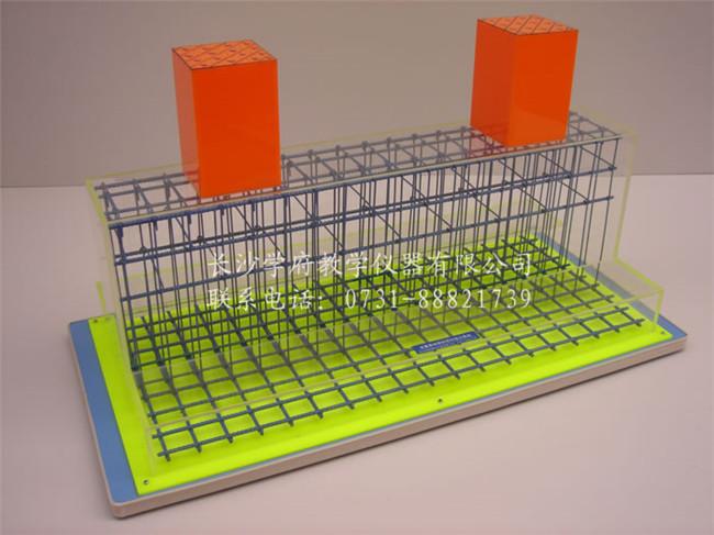 宁夏建筑构造配件教学模型_买质量好的建筑构造配件教学模型当选长沙学府教学仪器