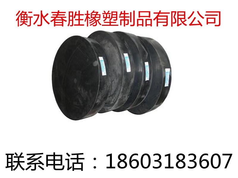 春胜供应安全的橡胶支座-供应橡胶支座600|700