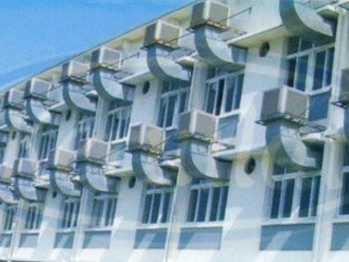 環保空調廠家|品牌好的環保空調推薦給你