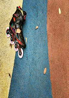 質量好的費斯LOST在哪有賣 鼓樓費斯LOST輪滑鞋