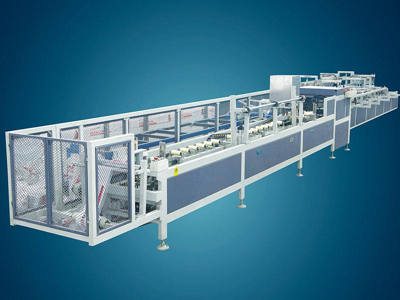 物超所值的PVC线槽在线包装机供应_包装机供应商