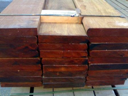 塑木地板供应