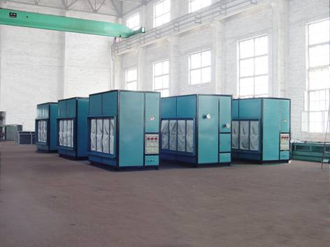 沈陽新風機組廠家——力薦沈陽恒星實業品質有保障的新風機組