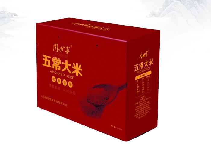 周世家泰国香米_价格优惠的五谷杂粮上哪买