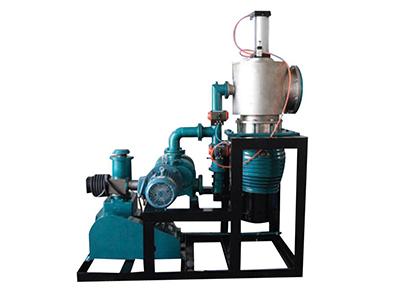 沈陽恒星實業——專業的真空泵提供商 黑龍江ZJZX羅茨旋片機組