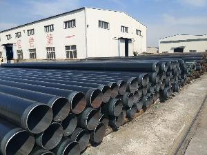 保温钢管 优选渤洋管道 天津保温钢管聚氨酯保温钢管