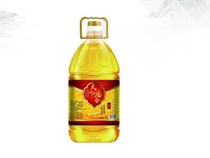 福康星5L大豆油_优惠的大豆油上哪买