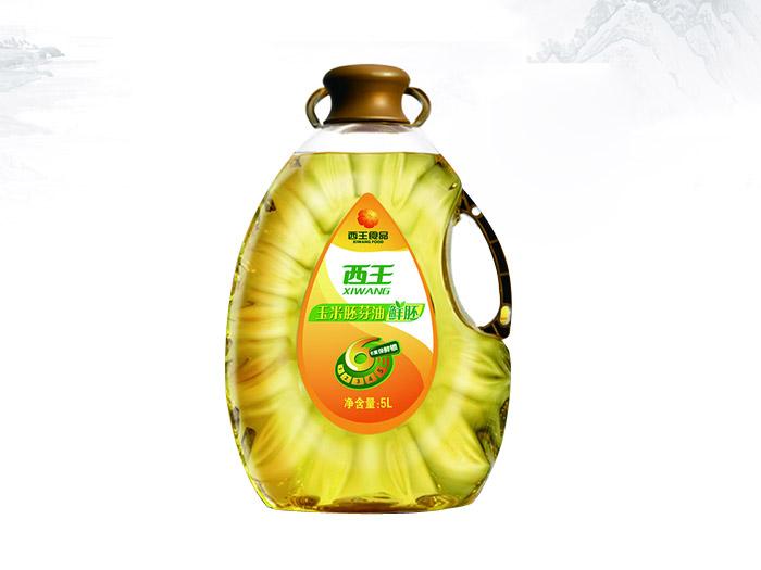 周世家粮油实惠的玉米胚芽油供应_1.8L|2西王玉米胚芽油礼盒