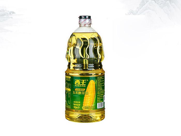 潍坊报价合理的玉米胚芽油批发供应-3L|2橄榄玉米油礼盒