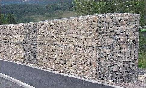河北品牌好的石笼网服务商_上海边坡防护石笼网