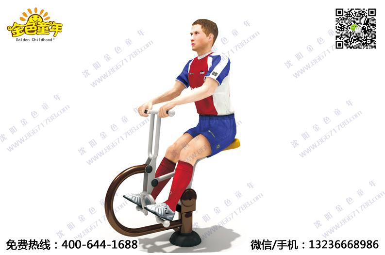 长春健身器材厂家|沈阳金色童年游乐玩具具有口碑的健身器材出售