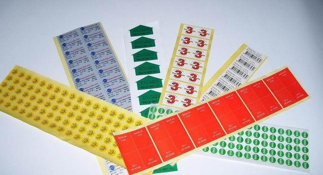 惠州高品质彩色标签推荐_惠城区彩色标签订制厂家
