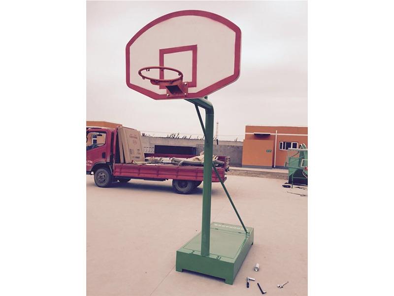 在哪里有儿童篮球架-选购价格优惠的篮球架,就来河北永鑫体育