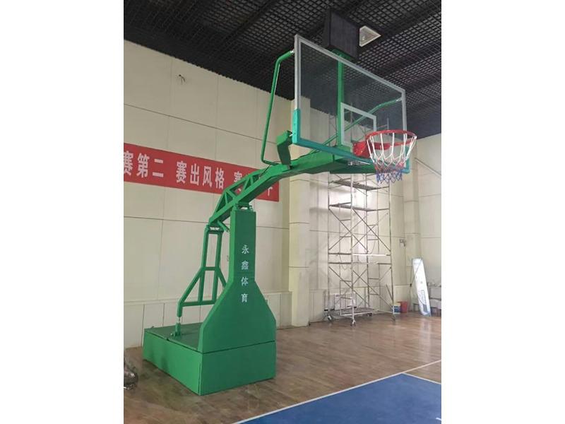篮球框批发,哪里有销售价格合理的篮球架
