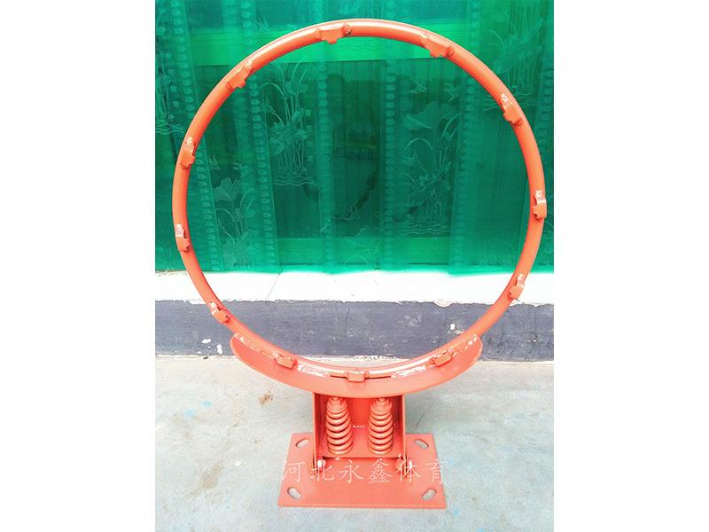 篮球架价格|河北永鑫体育价格划算的篮球架供应