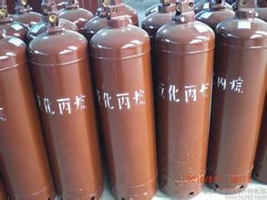 優質丙烷盡在蘭州眾利化工氣體-西固丙烷