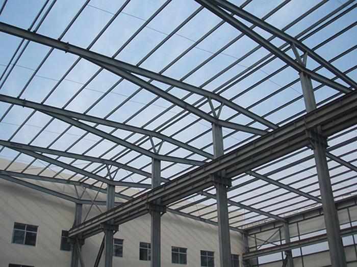 寧夏鋼結構-鋼結構工程項目