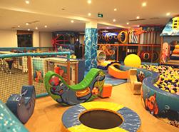 实惠的淘气堡就在广州博比特|室内儿童乐园供货商