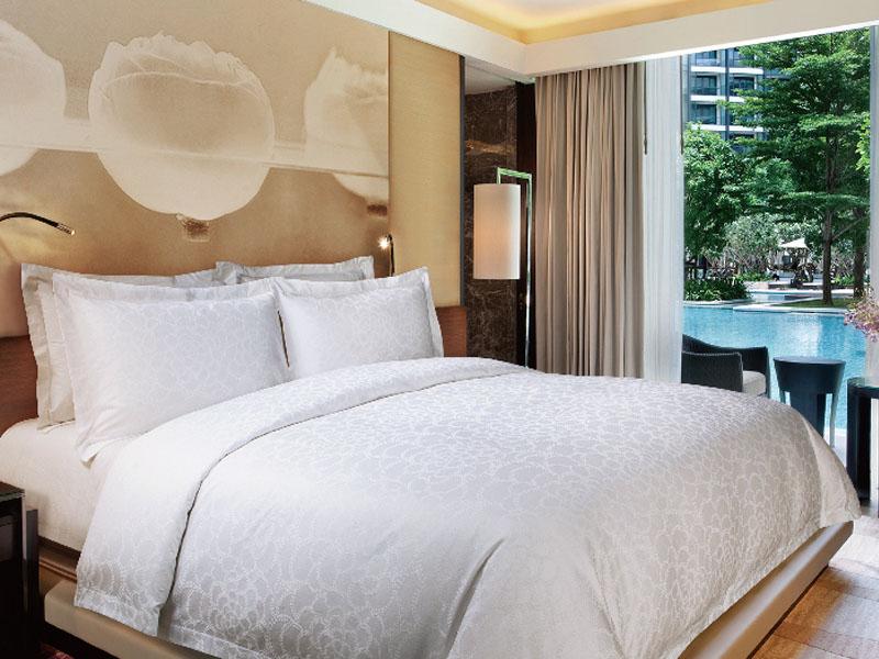 哪里能买到品牌好的床品面料 枕头面料有哪些