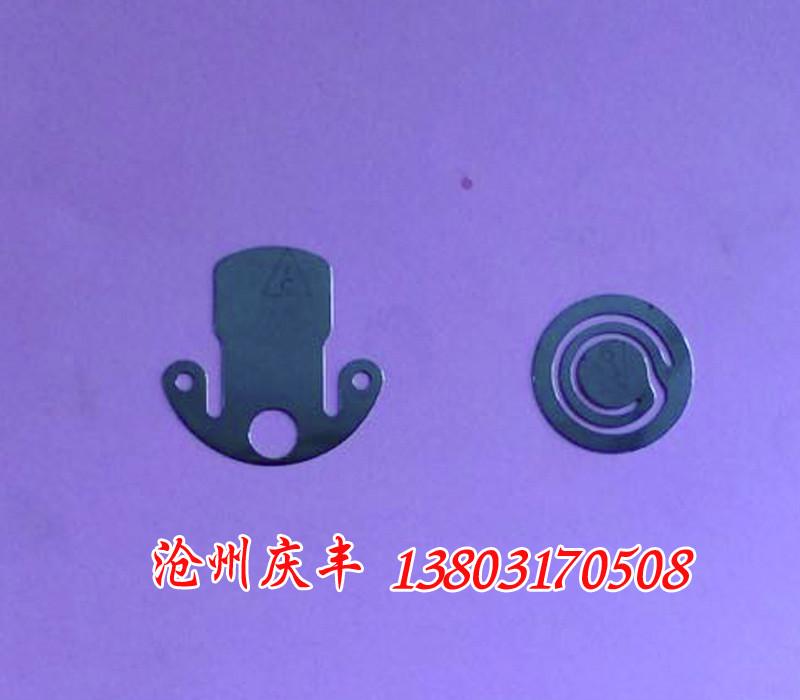 庆丰通用机械有限公司——质量好的阀片提供商——阀片批发