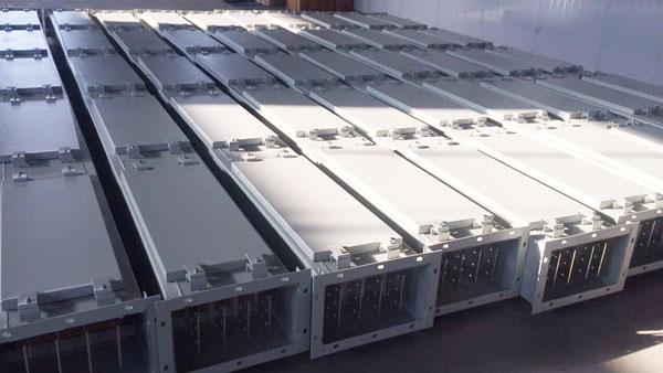 驰能电气_声誉好的共箱励磁母线公司_怎么挑选共箱励磁母线