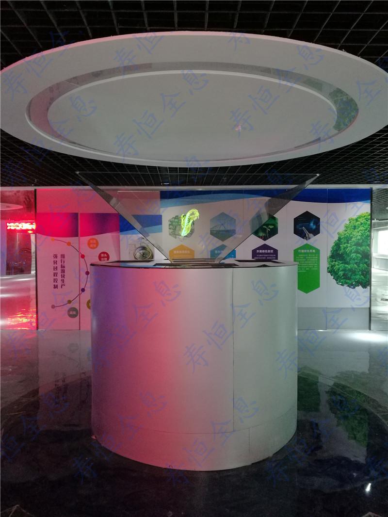 大尺寸360度全息柜_苏州恒寿电子_优良360度全息展示柜供应商