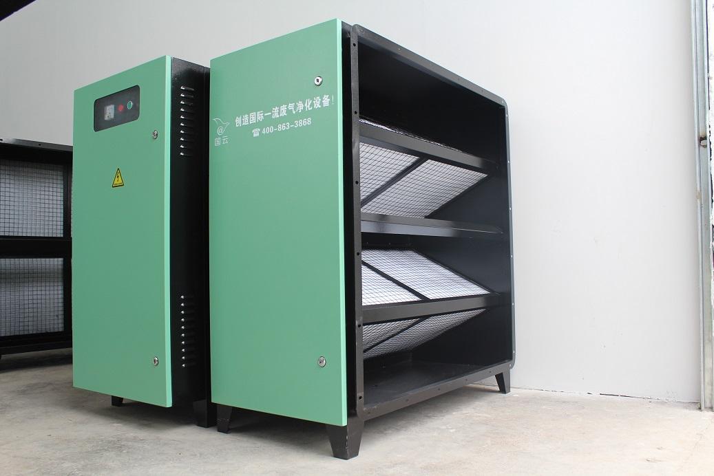 靠谱的高能离子废气净化设备推荐 高能离子废气净化设备价格