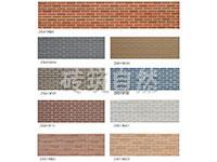 水泥纤维仿砖挂板