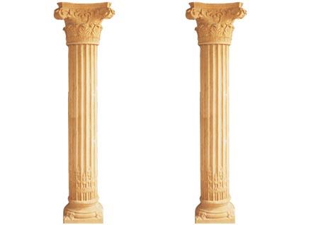 罗马柱品牌推荐|内蒙哪里有定做罗马柱的