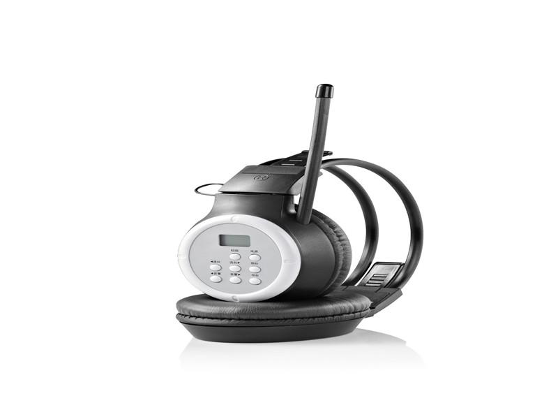 河源專用教學耳機-廣東劃算的無線調頻耳機出售