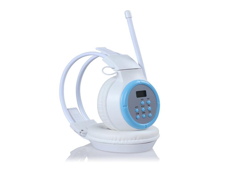 潮州专用教学耳机-买无线调频耳机哪家公司好