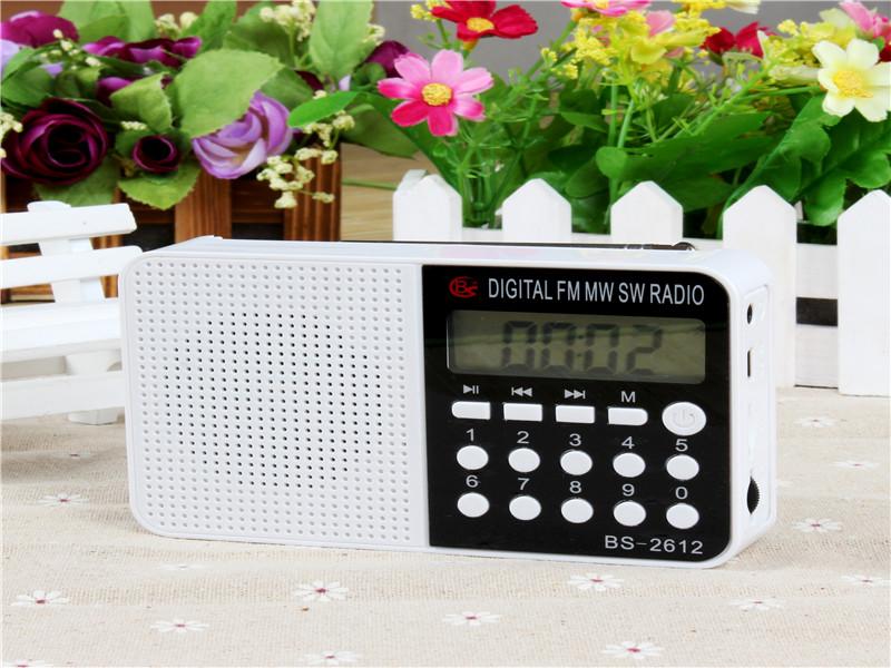 黄冈调频收音机_具有良好口碑的调频收音机供应