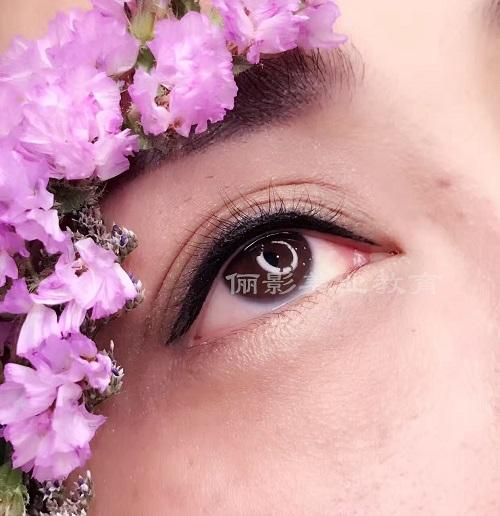 湛江哪里有具有口碑的半永久纹绣眉眼唇创业班,高州纹绣培训