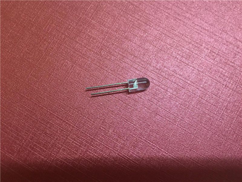 5mm红外发射管研发-划算的红外发射管深圳市智慧电子供应