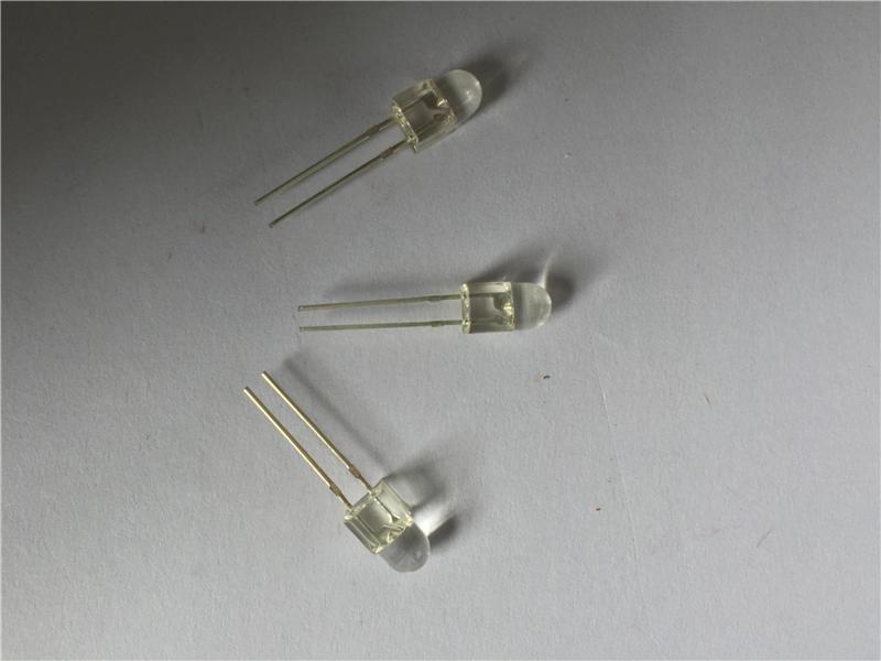 銷售led紅外發射管-深圳市智慧電子提供劃算的紅外發射管